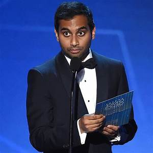 aziz ansari on marriage a year and a half Quotes