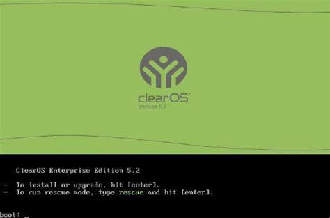 Harga Clearos berbagi dengan teman langkah langkah instalasi clearos