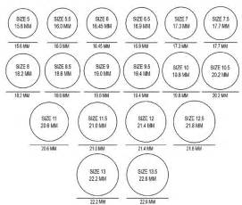 images for gt printable ring sizer actual size