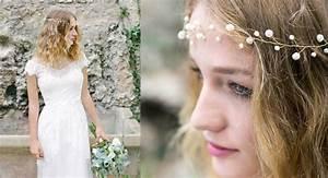 Couronne De Fleurs Cheveux Mariage : english garden couronnes de fleurs bijoux et accessoires de mariage ~ Farleysfitness.com Idées de Décoration