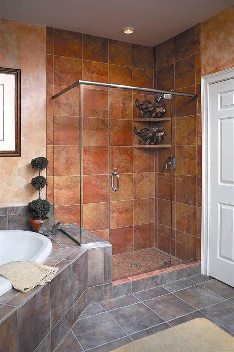 In The Shower - shower doors houston