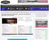 site de rencontre 100 gratuit 2015