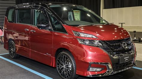 Find new serena 2021 specifications, colors, photos & reviews in singapore. NEW 2020 NISSAN SERENA - LUXURY MPV - EXTERIOR AND ...