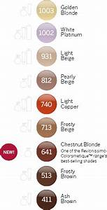 Nutri Color Classic Shades Directsalon Store
