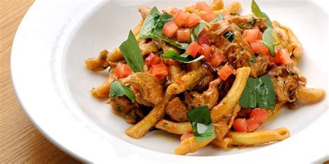 chicken pasta recipe great british chefs