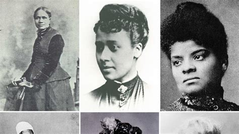 remembering  african american suffragists  fought