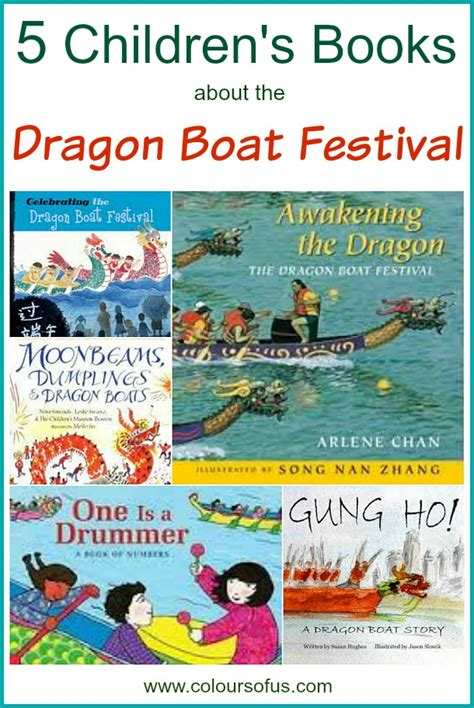 The Boat Book by 5 Children S Books About The Boat Festival