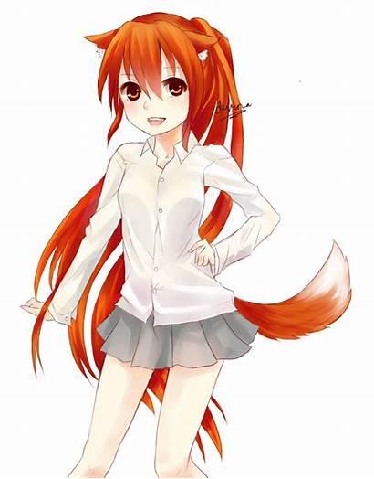 Firefox Chan Devina Fox Dwi Deviantart Ohshc