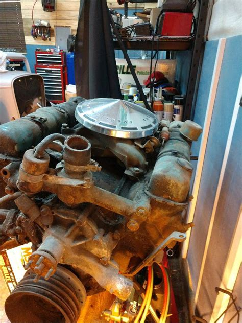 Buick Nailhead For Sale by 401 Buick Nailhead For Sale Hemmings Motor News