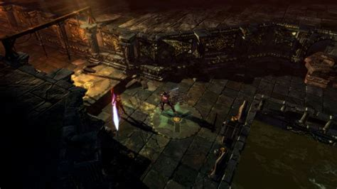 dungeon siege iii gamescom 2010 preview gamegrin