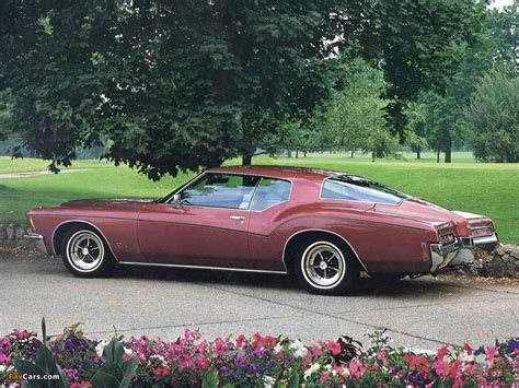 Buick Riviera Boattail 1971 73 For Sale