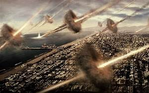 BATTLE LOS ANGELES action sci-fi drama apocalyptic city d ...