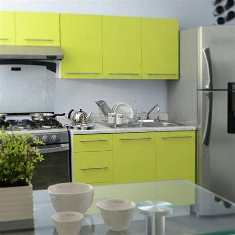 cocina rio verde muebles cocinas moda verde color