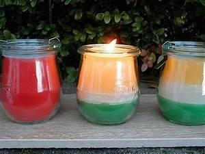 Kerzen Im Weckglas : kerze im weckglas gabis kerzen werkstatt ~ Frokenaadalensverden.com Haus und Dekorationen