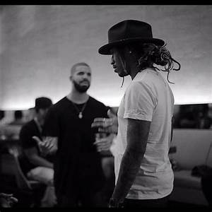 Drake & Future Announce 'What A Time To Be Alive' Mixtape ...