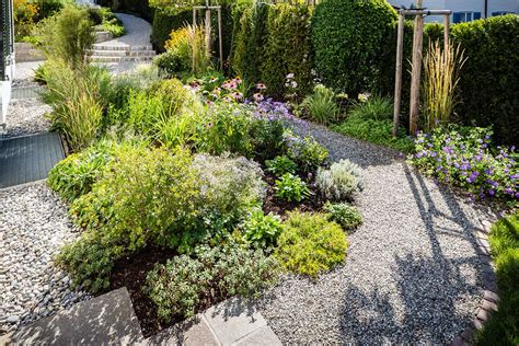 Herbstdeko Garten Bilder by Gartengestaltung Pflanzungen Pflanzen Und