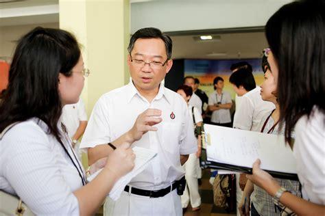 Results for gan kim yong. Healthcare review will take some time: Gan Kim Yong