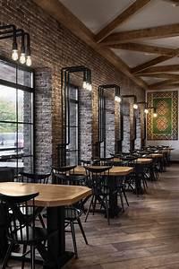 Industrial Style Shop : interior photography of buba cafe designed by soboleva storozhuk interior design restaurant ~ Frokenaadalensverden.com Haus und Dekorationen