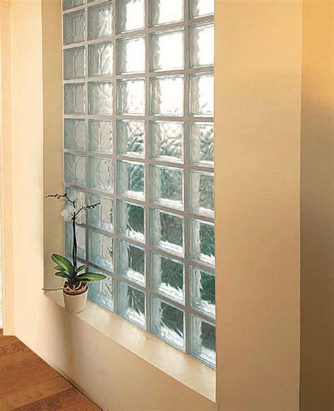 conseils de montage d un mur en pav 233 de verre