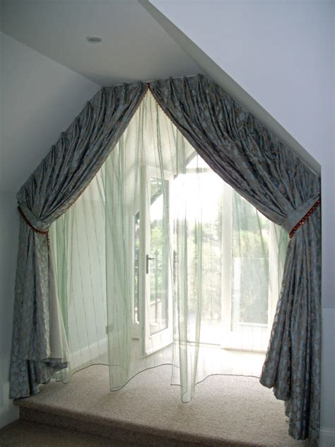 pennys curtains blinds interiors shaped headed curtains for a juliet window gregory