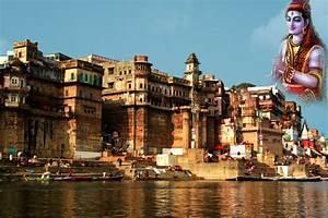 Kashi Vishwanath Temple Images & HD Wallpaper