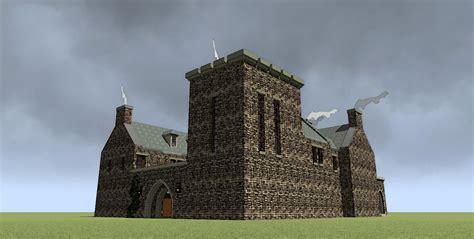 Scottish Castle House Plans Ideas by Darien Castle Plan Tyree House Plans