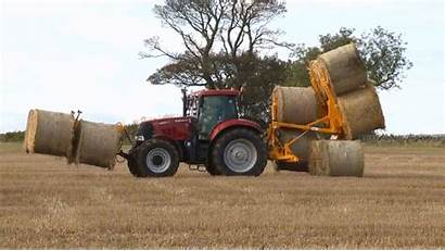 Tractor Giphy Gifs Equivalent Groceries Brining Trip