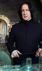 Professor Severus Snape Papel de Parede HD   Plano de ...