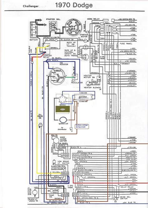 Challenger Electrical Gremlins Moparts Restoration