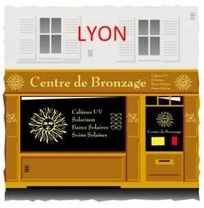 Douche Autobronzante Lyon Les Instituts Quips Lyon