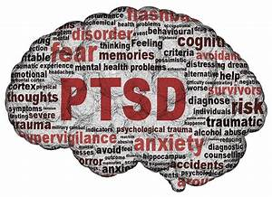 What U0026 39 S What Wednesday  How Does Ptsd May Affect Your Daily