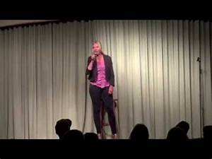 Erin Brown Stand Up Comedy In San Diego YouTube