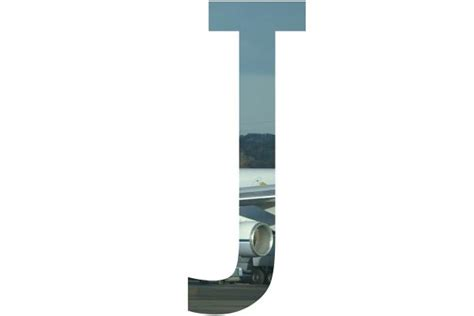 Letter J Pictures, Free Use Image, 2001-10-4 By Freefoto.com