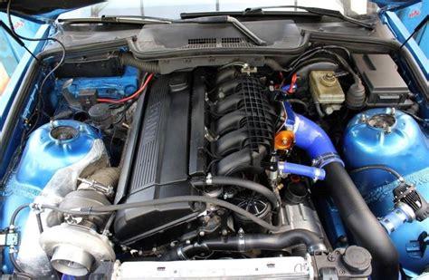 Bmw Z3 Turbo Kit by Complete Bmw Turbo Kit M50 M52 M54 Engine Profiturbo