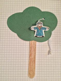 25 best ideas about zacchaeus on bible crafts 346   fafd96308b76725971a1f1c7e4232e12
