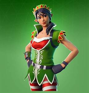 Fortnite Tinseltoes Skin - Character  Png  Images