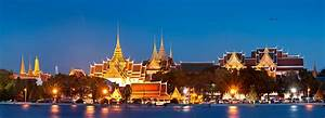 Tourist Places to Visit in Bangkok Things to do in