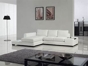 16, Alluring, White, Sofa, Designs, For, A, Cheerful, Ambience