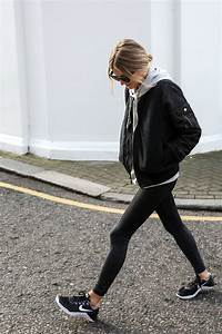Best 25+ Black leggings outfit ideas on Pinterest | Casual ...