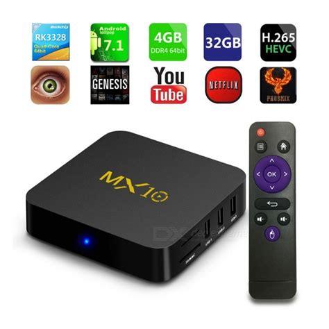 mx android  smart tv box rockchip rk quad core