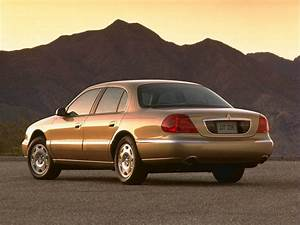 Diagram 1998 Lincoln Continental