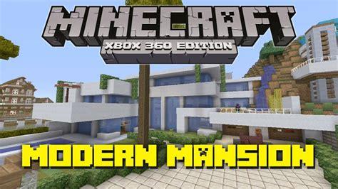 Modern Mansion 4 Showcase