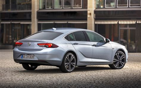 opel insignia what dieselgate 2018 opel insignia adds new 2 0 biturbo