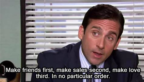 Quotes About Love The Office