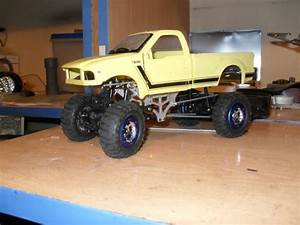 Diecast   Diy Wire Chassis   Rock Crawler Axles