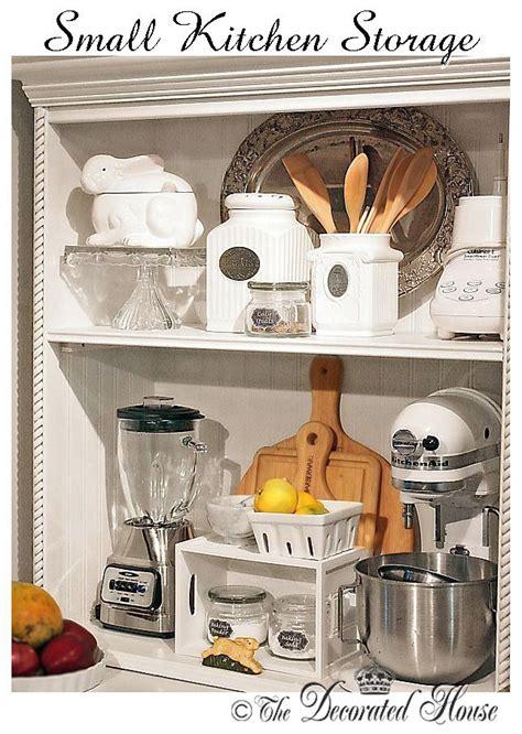 small kitchen appliance storage small kitchen storage small kitchens storage 5409