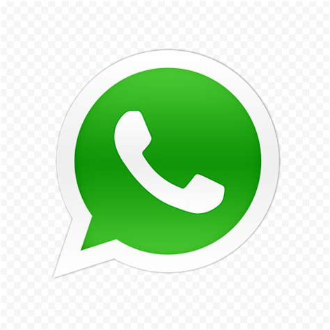 HD Whatsapp Wa Whats App Logo Icon Symbol PNG Image | Citypng