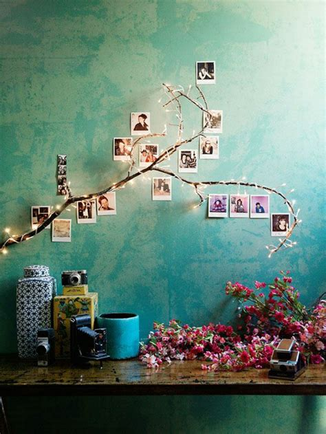 Frische Wanddekoration Mit Pflanzenneue Spiegel Blumentopf by 70 Wanddekoration Ideen Zum Inspirieren