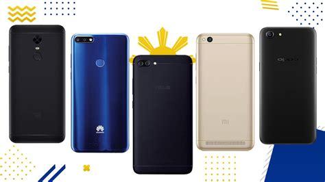 Best Budget Smartphones in the Philippines below P10,000
