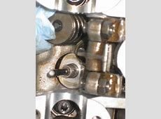 Piston rings or valve seals? HondaTech Honda Forum